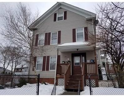 15 May St, Worcester, MA 01610 - MLS#: 72296993