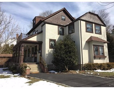 6 North St, Fairhaven, MA 02719 - MLS#: 72297006