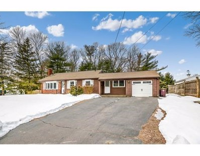56 Shady Ln, Weymouth, MA 02190 - MLS#: 72297026