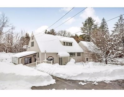 606-A Springs Road, Bedford, MA 01730 - MLS#: 72297032
