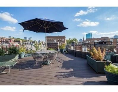 10 Charles River Sq, Boston, MA 02114 - MLS#: 72297065