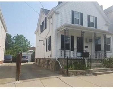 460 Sawyer St, New Bedford, MA 02746 - MLS#: 72297147