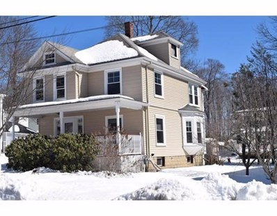 21 Rutherford Ave, Haverhill, MA 01830 - MLS#: 72297148