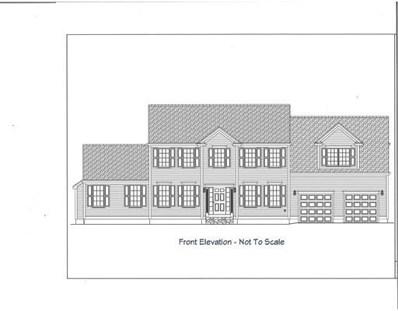 Lot 42 Goldfinch Drive, Raynham, MA 02767 - MLS#: 72297165
