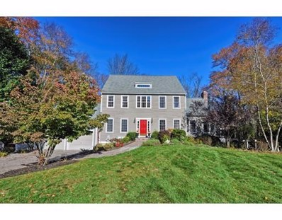 25 Washington Path, Holliston, MA 01746 - MLS#: 72297167