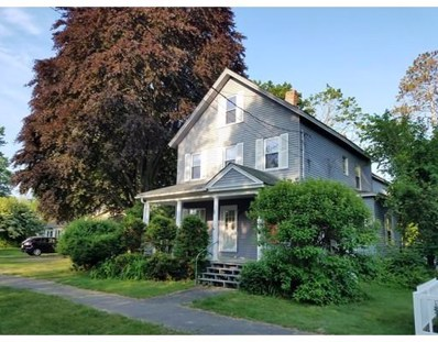 27 Noble Ave, Westfield, MA 01085 - MLS#: 72297177