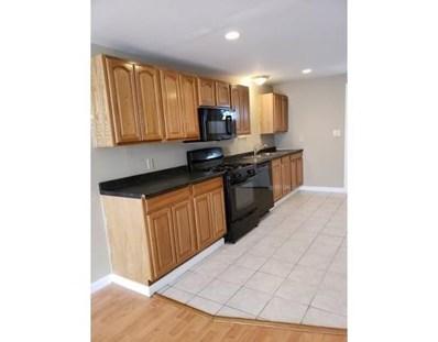 88 Harrison St UNIT 2, Fall River, MA 02723 - MLS#: 72297233