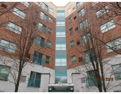 175 Cottage Street UNIT 507, Chelsea, MA 02150 - MLS#: 72297244
