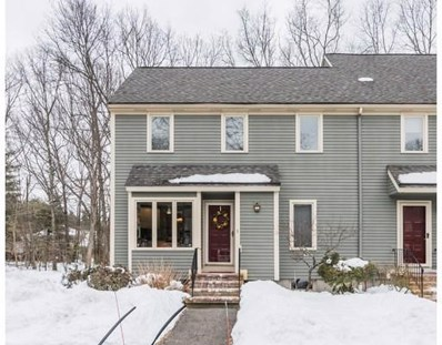 11 Deer Path UNIT 1, Maynard, MA 01754 - MLS#: 72297273