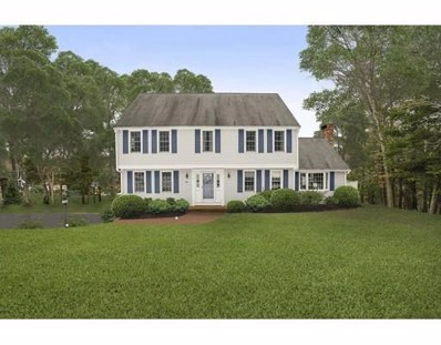 60 Screenhouse Lane, Duxbury, MA 02332 - MLS#: 72297325