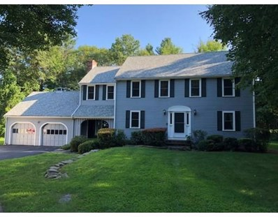 145 Maynard Street, Northborough, MA 01532 - MLS#: 72297330