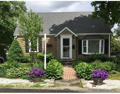 133 Virginia Rd, Waltham, MA 02453 - MLS#: 72297334