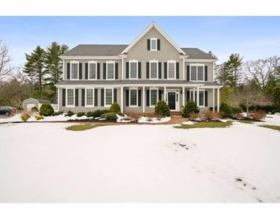 29 Garrison Dr, Scituate, MA 02066 - MLS#: 72297344