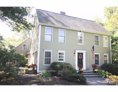 15 Nancy Court, Blackstone, MA 01504 - MLS#: 72297397