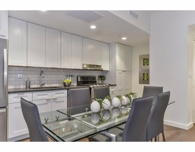 126 Salem Street UNIT 3, Boston, MA 02113 - MLS#: 72297400