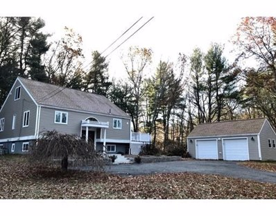 16-18 Commerford Rd, Concord, MA 01742 - MLS#: 72297424