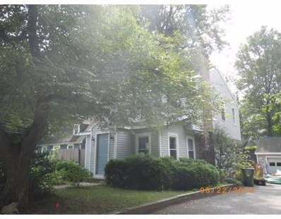 10 Sunset Rd, Wayland, MA 01778 - MLS#: 72297437