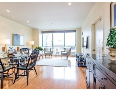 234 Causeway Street UNIT 815, Boston, MA 02114 - MLS#: 72297459