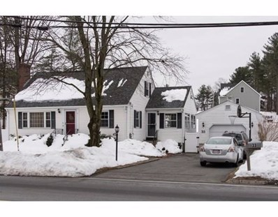 33 Concord St, Wilmington, MA 01887 - MLS#: 72297461