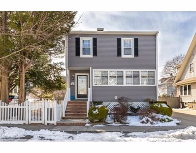 111 Phillips St, Quincy, MA 02170 - MLS#: 72297484
