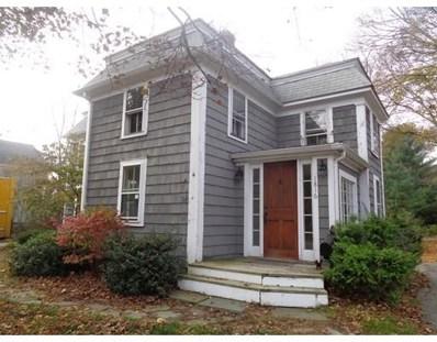 1816 Main St, Concord, MA 01742 - MLS#: 72297489