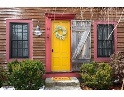 14 Cook Street, Douglas, MA 01516 - MLS#: 72297496