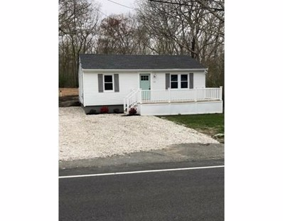 709 Rocky Hill, Plymouth, MA 02360 - MLS#: 72297549