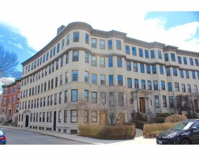 5 Braemore Rd UNIT 19, Boston, MA 02135 - MLS#: 72297560