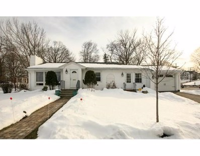 1 Lakewood Terrace, Haverhill, MA 01830 - MLS#: 72297580