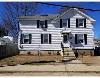 6 Fuyat Street, Hudson, MA 01749 - MLS#: 72297583