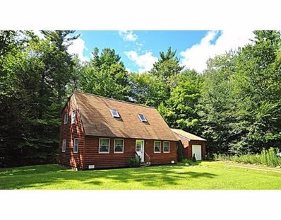 15 Thicket Rd, Tolland, MA 01034 - MLS#: 72297586