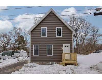 4 Brooklyn St, Tyngsborough, MA 01879 - MLS#: 72297614