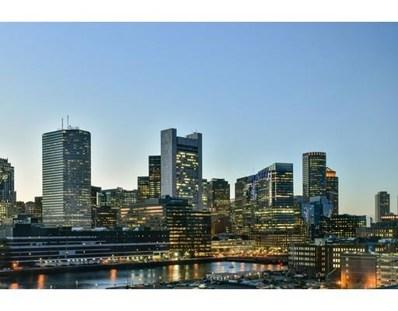 25 Channel Center St UNIT 1103, Boston, MA 02210 - MLS#: 72297674
