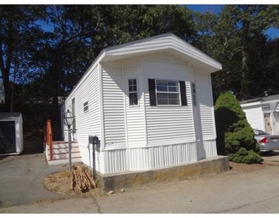 16 Cynthia Circle, Weymouth, MA 02189 - MLS#: 72297768