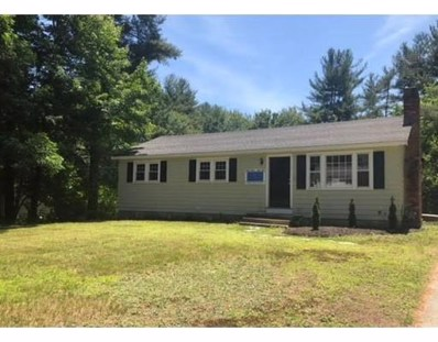 82 Maplewood Dr, Townsend, MA 01469 - MLS#: 72297779