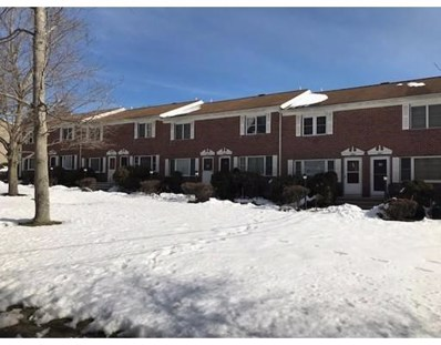 1652 Plymouth St UNIT 1652, East Bridgewater, MA 02333 - MLS#: 72297792