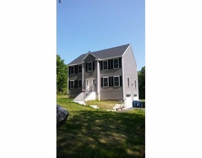 Lot 4 Mashapaug Road, Sturbridge, MA 01566 - MLS#: 72297796