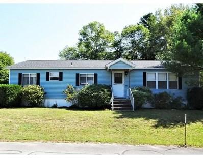 36 Silver Birch Lane, Kingston, MA 02364 - MLS#: 72297820