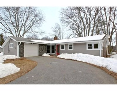 10 Michael Road, Framingham, MA 01701 - MLS#: 72297830