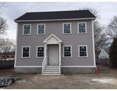 7 River St, Dedham, MA 02026 - MLS#: 72297888