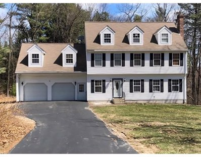 35 Tanagers Landing, Leominster, MA 01453 - MLS#: 72297896