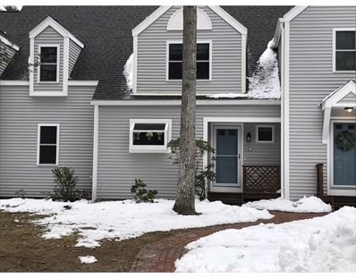 16 Southpoint Dr UNIT 16, Sandwich, MA 02563 - MLS#: 72297902