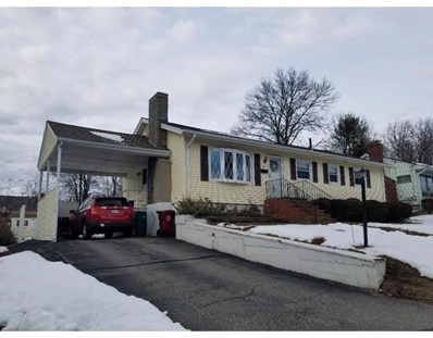 115 Carroll Parkway, Lowell, MA 01851 - MLS#: 72297912