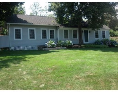165 Elm St., Marshfield, MA 02050 - MLS#: 72297961