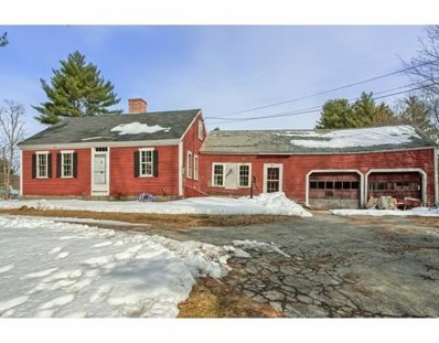 17 North Street, Pepperell, MA 01463 - MLS#: 72297978