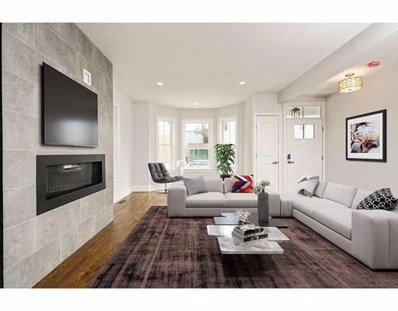 199 I Street UNIT 1, Boston, MA 02127 - MLS#: 72298006
