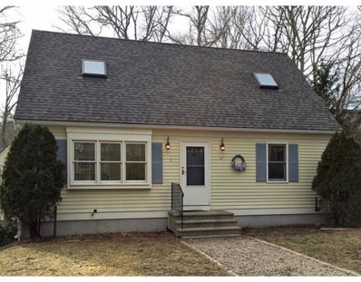 29 Muskegat Rd, Falmouth, MA 02536 - MLS#: 72298082