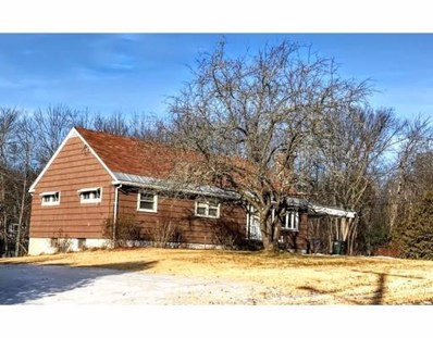 249 Harvard St, Leominster, MA 01453 - MLS#: 72298089
