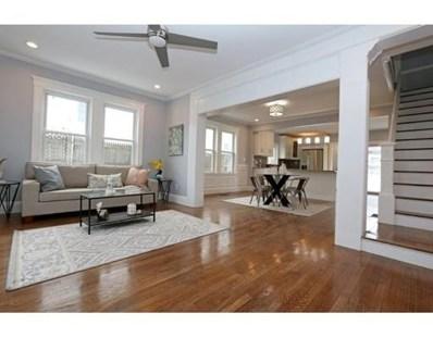 249 Kittredge Street UNIT 249, Boston, MA 02131 - MLS#: 72298097