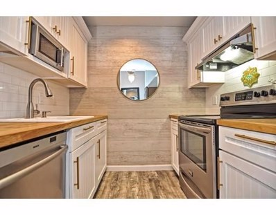 350 West 4TH UNIT 301, Boston, MA 02127 - MLS#: 72298115